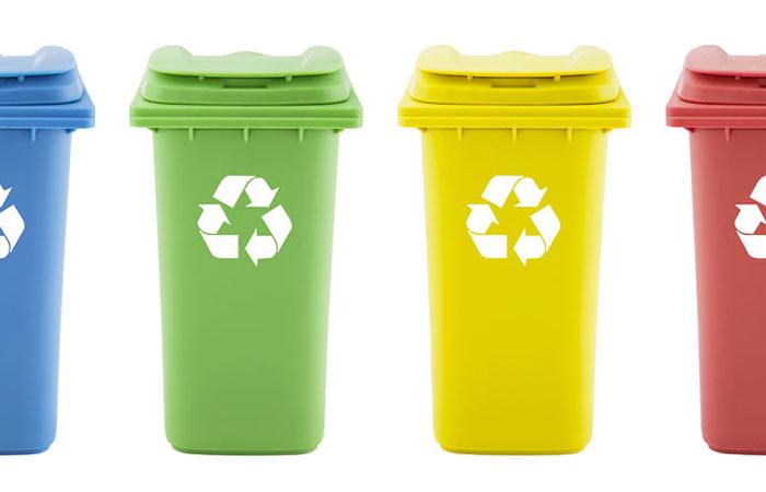 Odpadove