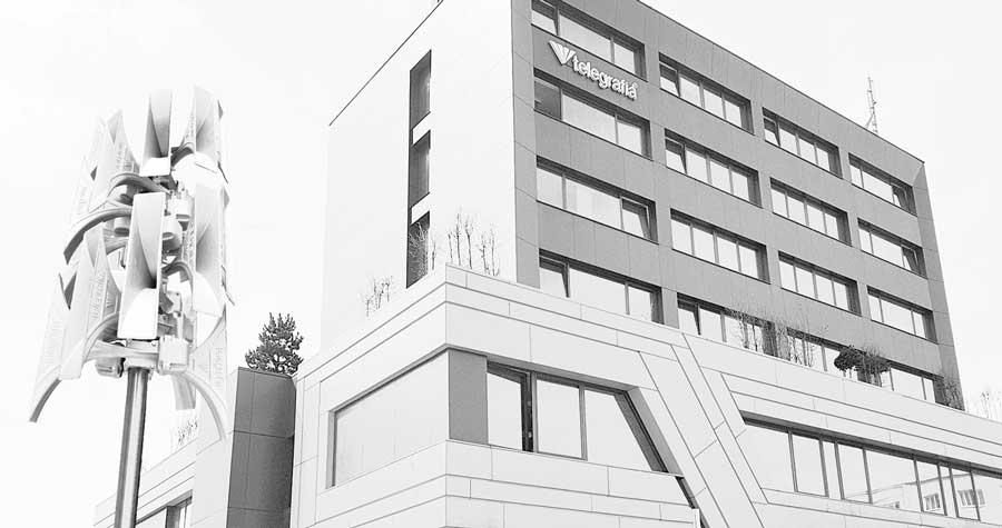 Telegrafia-building